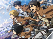 Attack on Titan: The Last Wings of Mankind Looks Set for a Western Release
