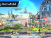 Bigger Stages, Dual-Plane Battles and Danger Zones Exclusive to Super Smash Bros. for Wii U