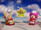 Captain Toad's Joined by Toadette in Treasure Tracker as European Release Date is Confirmed