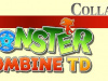Collavier Corporation's Monster Combine TD Is Battling Its Way Onto The 3DS eShop