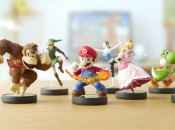 "Collectors Be Warned, Some amiibo Figures Will Be ""Limited-Time"" Offers"