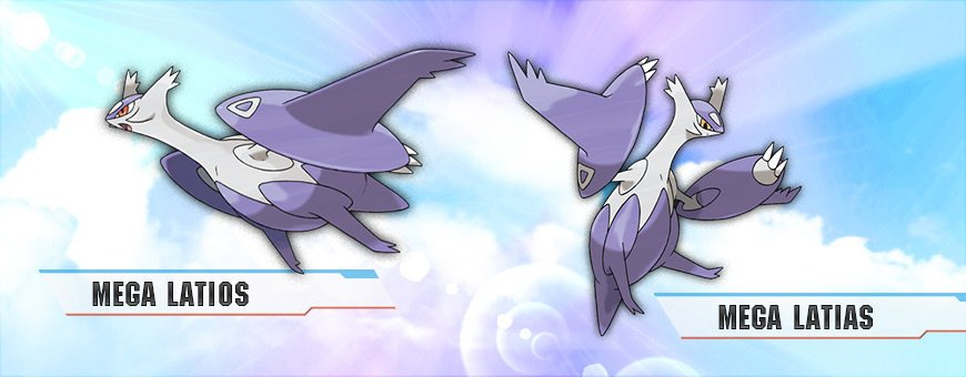 Pokemon shiny mega latias