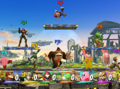 A Week of Super Smash Bros. Wii U and 3DS Screens - Issue Fifty Nine
