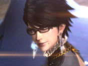 Bayonetta - Creating Gaming's Combative Heroine