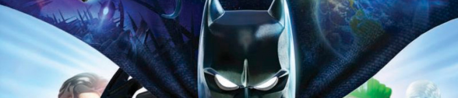 LEGO Batman 3: Beyond Gotham — 11th November (North America) / 14th November (Europe)