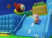Enjoy a Cuteness Overload in These Captain Toad: Treasure Tracker Screens