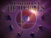 Harmony of Heroes, Free Super Smash Bros. Fan Album, Launches on 4th October