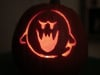 How To Carve The Perfect Luigi's Mansion Inspired Pumpkin This Halloween
