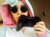 Miley Cyrus Confuses Fans by Owning a Wii U
