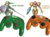 More PDP GameCube-Style Wired Fight Pads Pay Homage to Donkey Kong, Link, Samus and Wario