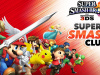Nintendo Announces Super Smash Club For Australia & New Zealand