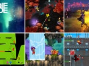 Nintendo Highlights 'Nindies' and Their Games at IndieCade 2014