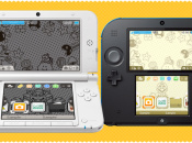 Nintendo Releases a Sneak Preview of New 3DS HOME Menu Themes