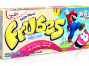 Nintendo UK Teams Up with Petits Filous Frubes