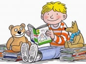 Can Biff, Chip And Kipper On 3DS Really Help Kids To Read?