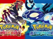 Pokémon Omega Ruby & Alpha Sapphire to Be Available in an Exclusive Dual Pack