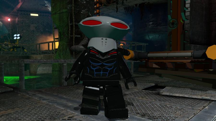 Black Manta 01
