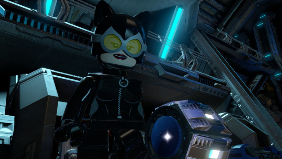 Catwoman New52 01