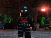 Bat-Swinging into Action in LEGO Batman 3: Beyond Gotham
