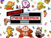 Going Retro On The Go With Ultimate NES Remix