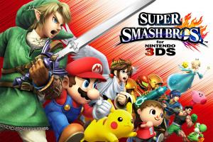 Let's Talk Super Smash Bros. For Nintendo 3DS