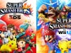 Super Smash Bros. for Nintendo 3DS Data Prompts More DLC Speculation