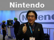 Satoru Iwata Returns to Regular Work Following Surgery