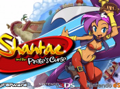 Shantae and the Pirate's Curse Finally Shakes its Release Delay Hex
