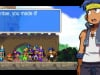 Shantae and the Pirate's Curse Launch Trailer Whips Into Action