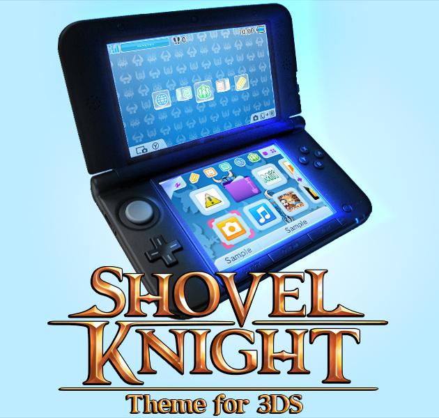 Shovel Night
