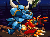 Shovel Knight 3DS Theme Coming To Europe And Australia For A Limited Time