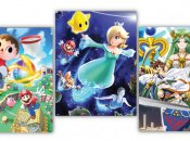 Super Smash Bros. 3-Poster Set Now Available from Club Nintendo in North America