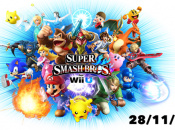 Super Smash Bros. for Wii U European Release Date Brought Into November