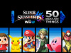 "Super Smash Bros. for Wii U Live Nintendo Direct to Introduce ""50 New Things"""