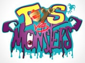 The Terrifying Toys Vs. Monsters Is Coming To The 3DS eShop