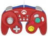 These GameCube-style Mario Bros. Controllers Offer an Edge in Super Smash Bros.