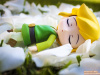 This Super-Cute Toon Link Nendoroid is Looking for Adventure