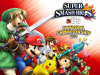 Super Smash Bros. For Nintendo 3DS National Championship 2014 (UK)