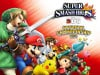 Super Smash Bros. for Nintendo 3DS National Championship Grand Final - Tickets Up For Grabs
