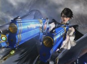 An Introduction To The Wild And Wacky Cast Of Bayonetta 2