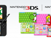 Take a Look at All of the 3DS HOME Menu Themes