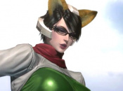 The Secret Star Fox And Mario Bros. Easter Eggs Of Bayonetta 2