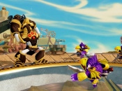 Wii U Skylanders Trap Team Gets First Full Showing At EGX 2014