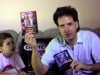 Your Heart Will Melt At This Sega Genesis Promo Created By A Son and His Gaming Mad Father