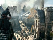 We'd Be Cheating Fans By Bringing Assassin's Creed Unity To Wii U, Says Ubisoft