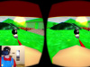 Super Mario 64 Has a New Level of Immersion in Oculus Rift