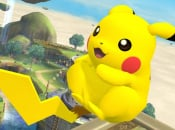 Super Smash Bros.' Announcer Sings the Original Pokémon Anime Theme
