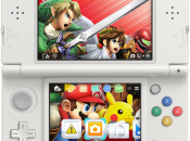 Yet More Mario 3DS HOME Themes Arrive in Japan, Smash Bros. Options on the Way