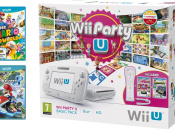 Amazon UK Offers Bargain Prices to Shift Its White 8GB Wii U Bundles