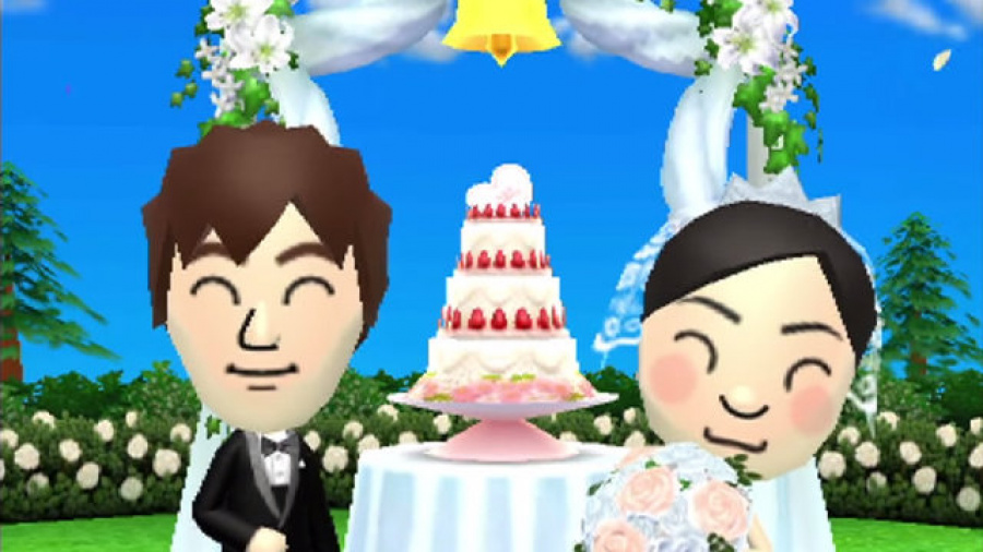 Tomodachi Life Marriage. 0 Cinema 640. 0